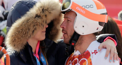 Bode Miller interview: Christin Cooper stepped over a very fine line