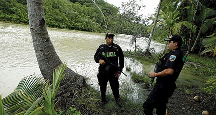Costa Rica doubles down on security