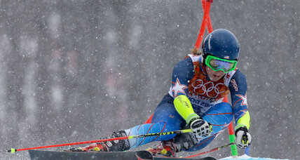 For Mikaela Shiffrin, giant slalom disappointment is fuel for greatness