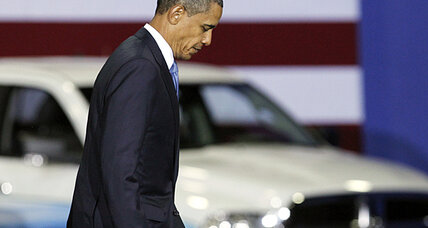 Obama tightens truck fuel standards. Why efficiency matters.