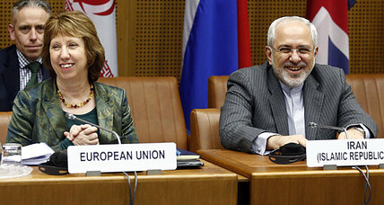 Iran nuclear talks: Will rising oil output hurt negotiations? (+video)