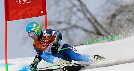 Ted Ligety wins Olympic giant slalom gold by reinventing the sport
