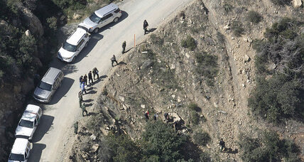 Border agent shoots and kills alleged rock-thrower. Excessive force? (+video)