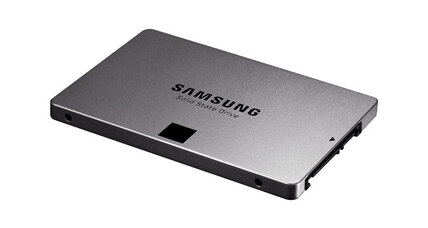 Get discounts on Samsung SSD, Corsair USB drive