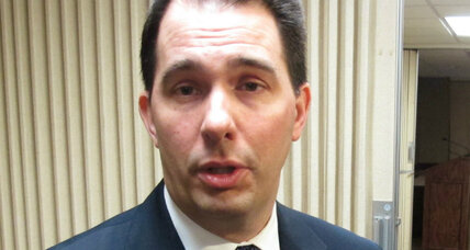 Scott Walker ex-aide's e-mails: how damaging? (+video)