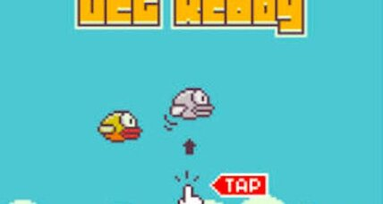 Flappy Bird: The app was yanked to save us from addiction?