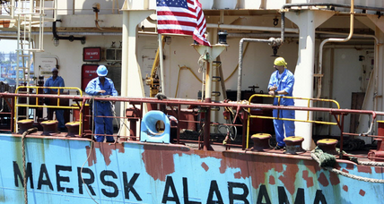 Maersk Alabama security officers found dead in Seychelles