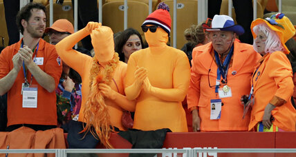 So much Dutch gold at Sochi. So why the frowns at home?