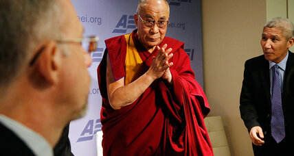 Chinese fume over Obama-Dalai Lama meeting. Will there be blowback? (+video)
