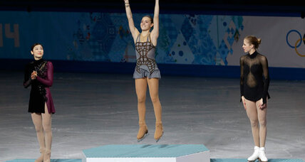 Figure skating judging: How did Adelina Sotnikova beat Kim Yu-na?