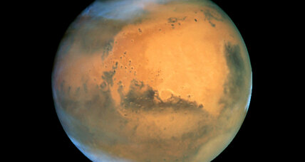 Can a Muslim take a one-way trip to Mars? A fatwa says no.