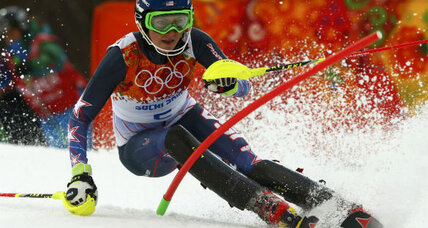 Winter Olympics TV schedule: What to watch Friday, Feb. 21