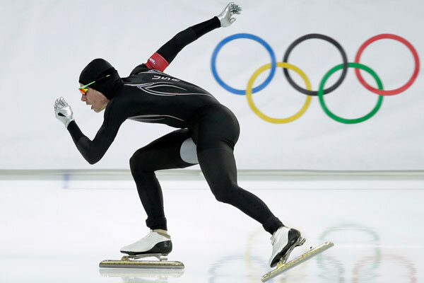 Sochi Olympics shocker: Why Team USA won't win medal count ...