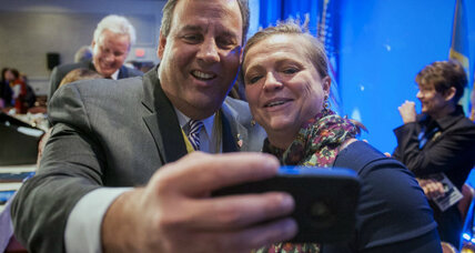 Eyes on the White House, GOP governors audition for 2016