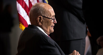 John Dingell: five must-knows about the longest-serving member of Congress (+video)