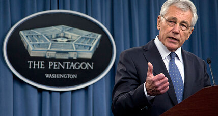 Pentagon plan to downsize Army: a sign of US reluctance to nation-build