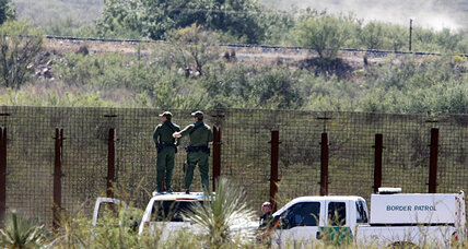 Will Mexico's capture of 'El Chapo' mean border instability? US agents on alert.