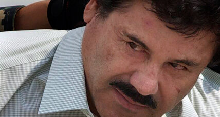 El Chapo arrest: The end of celebrity kingpins in Mexico?