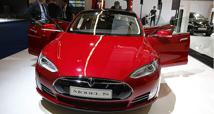 TSLA: Tesla Model S named Consumer Reports 'Best Overall' vehicle