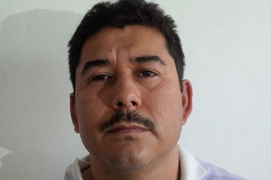 i m just a farmer says jailed mexican kingpin chapo guzman