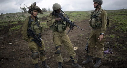 Amnesty reports sharp spike in Israeli soldiers' killings of Palestinians
