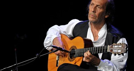 Paco de Lucia, world's greatest flamenco guitarist, dies