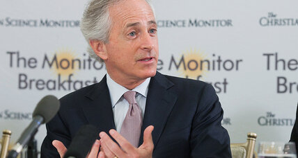 Union defeat at VW plant: NLRB shouldn't muzzle community leaders, Corker says