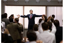 Take Our Quiz Wolf Of Wall Street Or Warren Buffett An Investor S