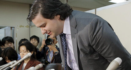Mt. Gox files bankruptcy in US and faces more hacks