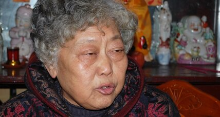 Exposé of abused grandmother puts harsh spotlight on China's 'black jails'
