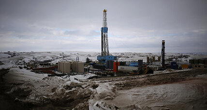 IEA chief: Only a decade left in US shale oil boom