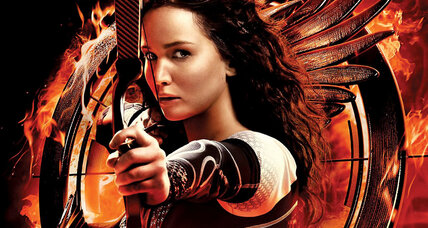 Top Picks: 'The Hunger Games: Catching Fire' on DVD, Lake Street Dive's album 'Bad Self Portraits,' and more