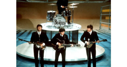The Beatles: How well do you know the Fab Four? Take the quiz.
