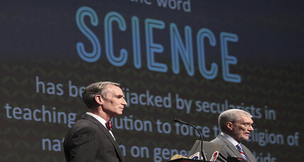 Bill Nye versus Ken Ham: Who won? (+video)