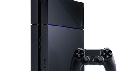PlayStation 4 soundly thumping Xbox One, Sony says