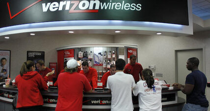 As rivals close in, Verizon introduces 'More Everything' plan (+video)