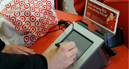 Target credit card breach may have originated with a small contractor