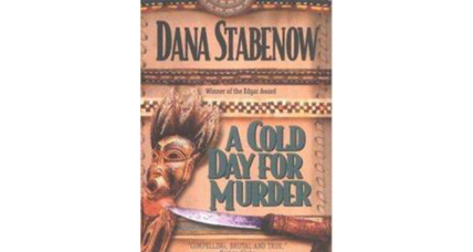 Reader recommendation: A Cold Day for Murder