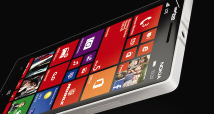 Nokia Lumia Icon: Can Verizon's new Windows Phone compete?