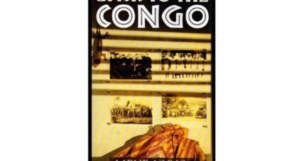 Reader recommendation: Back to the Congo
