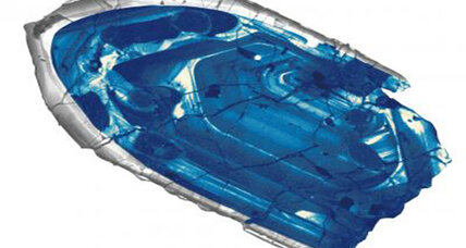 What can a 4.4-billion-year-old bit of Earth's crust tell us about the origins of life?