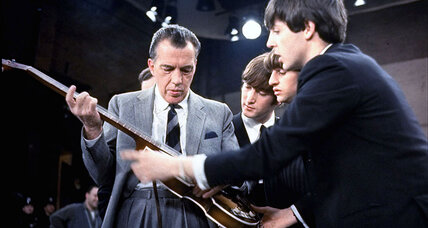 The Beatles: 50 years after 'Ed Sullivan,' they're everywhere, in everything