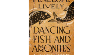 Reader recommendation: Dancing Fish and Ammonites