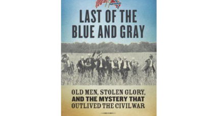 For last Civil War vets, a time of fraud and honor