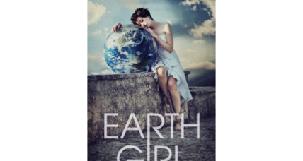 Reader recommendation: Earth Girl