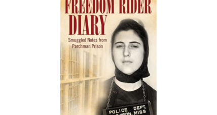 Reader recommendation: Freedom Rider Diary