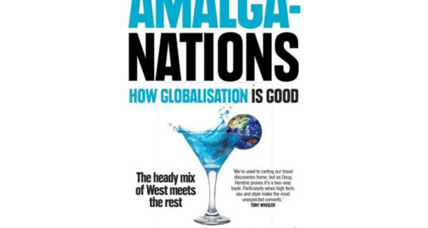 Reader recommendation: AmalgaNations
