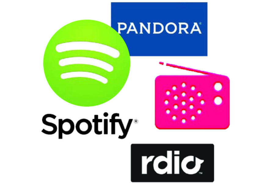 Spotify, iTunes, Pandora: How music-streaming services compare