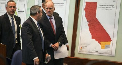 Gov. Jerry Brown's California drought relief: Will it really help? (+video)