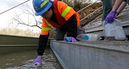 Despite new coal-ash spill, EPA will stick to semi-tough approach